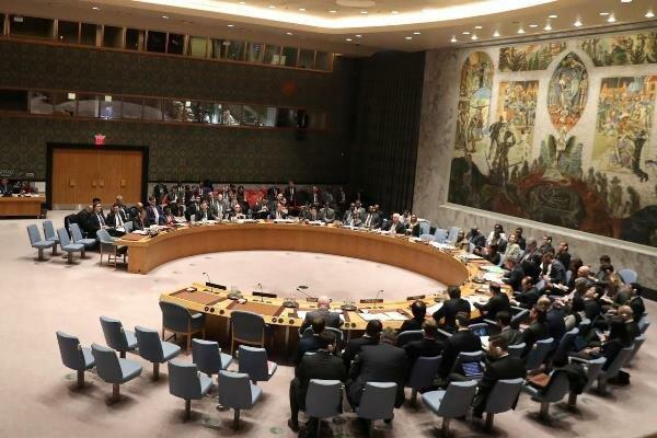 نمایندگان چین و روسیه قطعنامه آمریکا علیه ونزوئلا را وتو کردند
