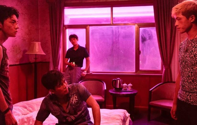 دریاچه غاز وحشی؛ فیلم نوآر چینی رقابت های کن را داغ تر کرد