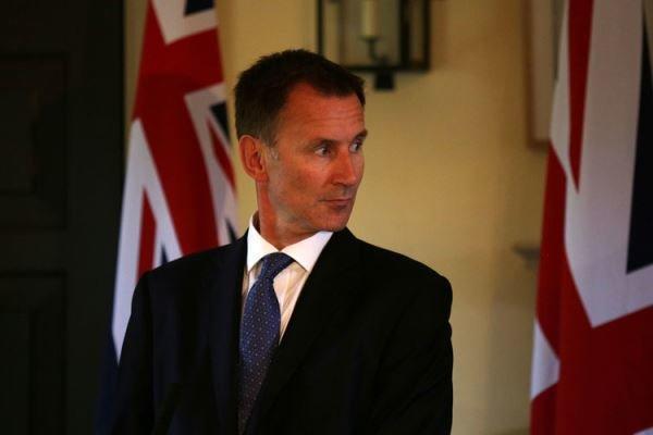 انگلیس: علیه ایران با آمریکا همراهیم!