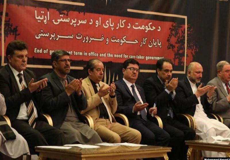 سرانجام تحریم و آمادگی 13 نامزد ریاست جمهوری افغانستان برای آغاز مبارزات انتخاباتی