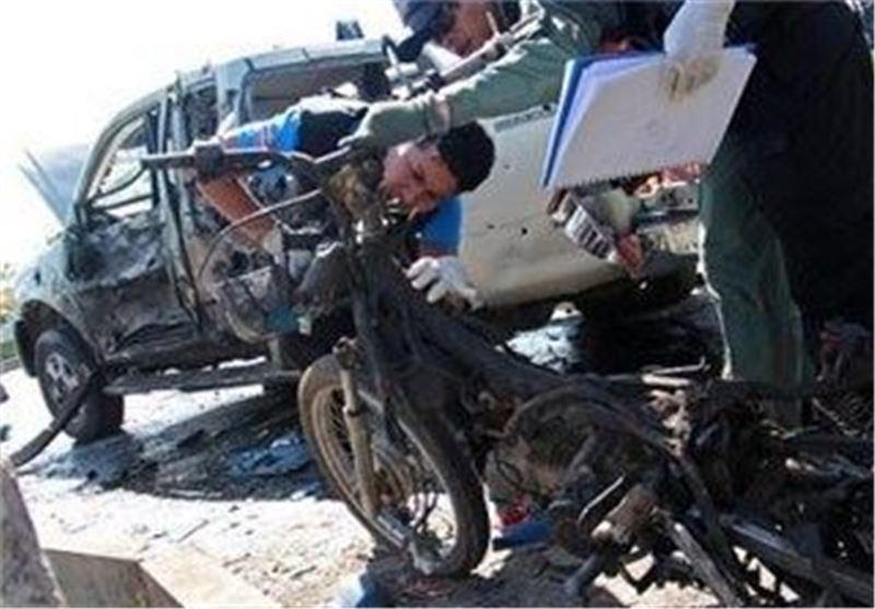بمب کنار جاده ای جان 3 پلیس تایلندی را گرفت