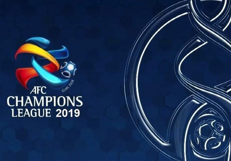 لیگ قهرمانان آسیا، 3 امتیاز خانگی گوانگژو اورگراند برابر میهمان ژاپنی