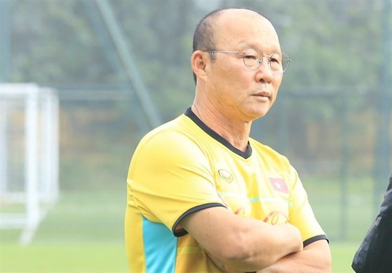 سئو: هدف ویتنام صعود از مرحله گروهی است، هوی: انتظار گلزنی برابر ایران را ندارم