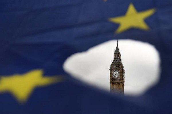 برگزیت بدون توافق تصمیم لندن است نه اتحادیه اروپا