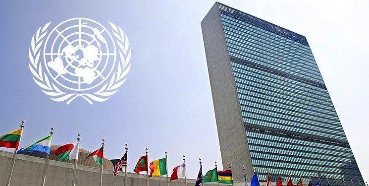 سازمان ملل رسماً همکاری با شانگهای را تصویب کرد