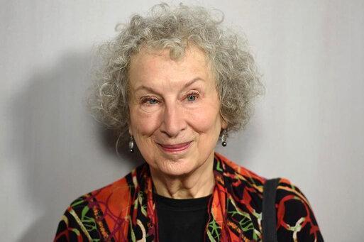 حضور مارگارت آتوود در میان نامزدهای مهم ترین جایزه ادبی کانادا