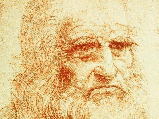 برگزاری نمایشگاه لئوناردو داوینچی در چین