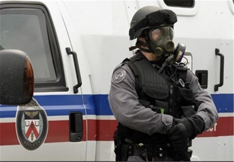 یک مرکز خرید در کانادا به دلیل تهدید تروریستی تخلیه شد