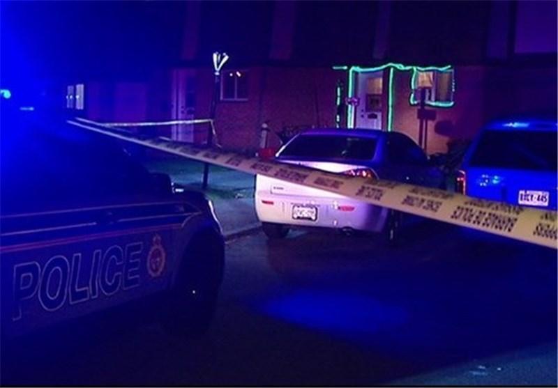 هشتمین قتل طی سال جدید در پایتخت کانادا