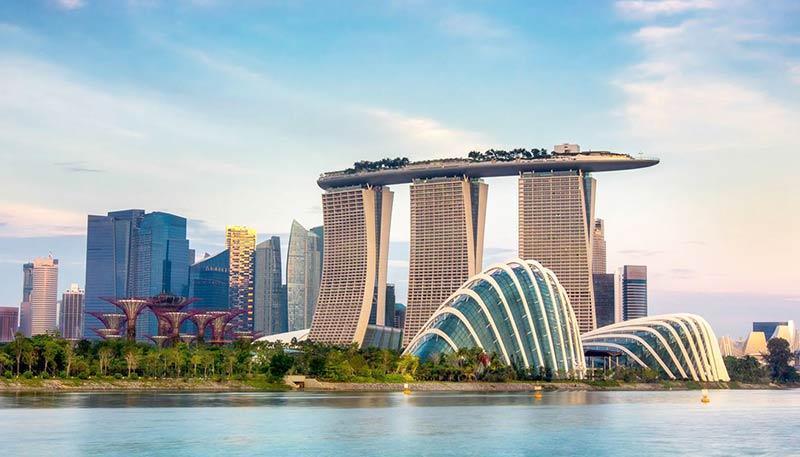 راهنمای جامع مسافرتی سنگاپور