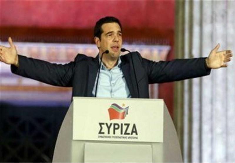 یونان آلمان را تهدید به بلوکه کردن دارایی هایش کرد