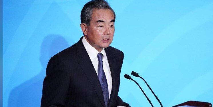 واکنش چین به درخواست ترامپ درباره بایدن