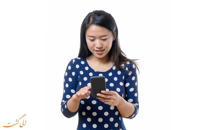 کسب مقام نخست خریدهای اینترنتی توسط چین