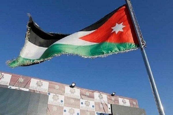 سفیر جدید اردن در دوحه استوارنامه خود را تقدیم امیر قطر کرد