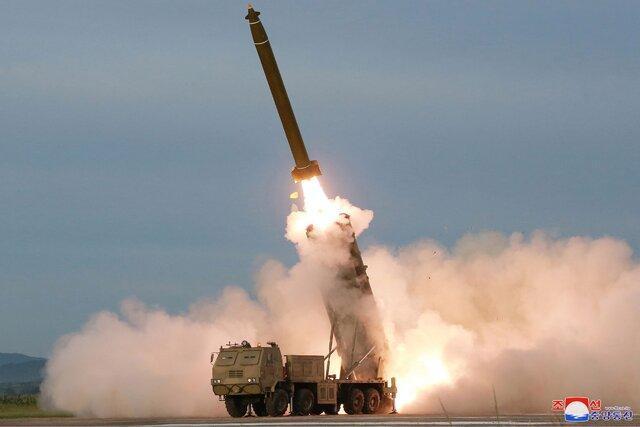تاکید کره شمالی بر تداوم مدرن سازی تسلیحاتی