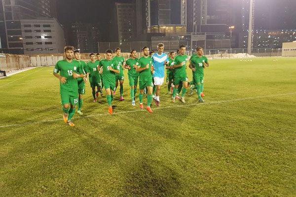 21 بازیکن به اردوی تیم فوتبال جوانان دعوت شدند