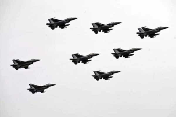 تداوم حملات نیروهای خلیفه حفتر علیه پایتخت لیبی
