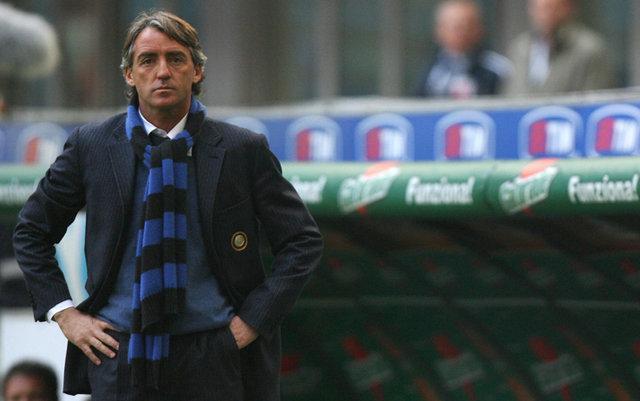 باشگاه اینتر جدایی روبرتو مانچینی را تایید کرد
