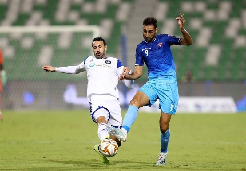 لیگ ستارگان قطر، نبرد تیم های لژیونرهای ایرانی برنده نداشت