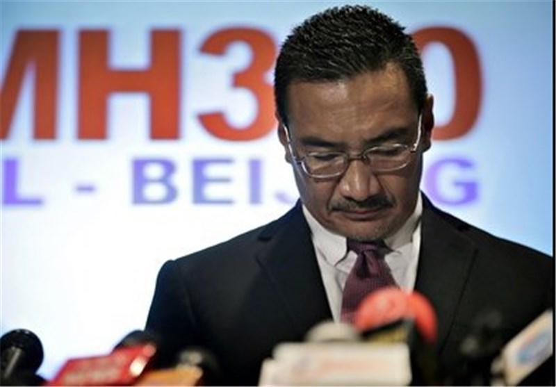 انتقاد مالزی از عدم دسترسی کارشناسان بین المللی به محل سقوط هواپیما