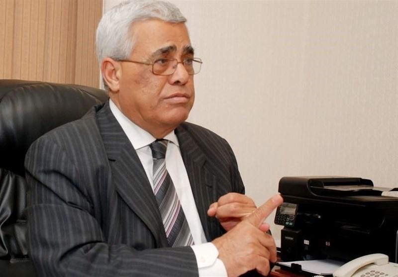 بازداشت نویسنده و متفکر برجسته مصری