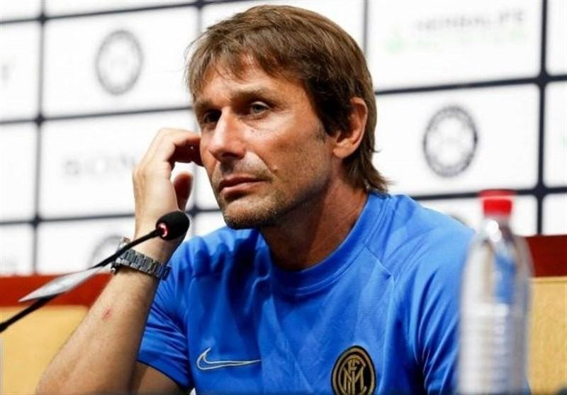 کونته: اینتر باید روحیه ای ایتالیایی داشته باشد، در تیم من مدافعان اولین بازیساز ها هستند