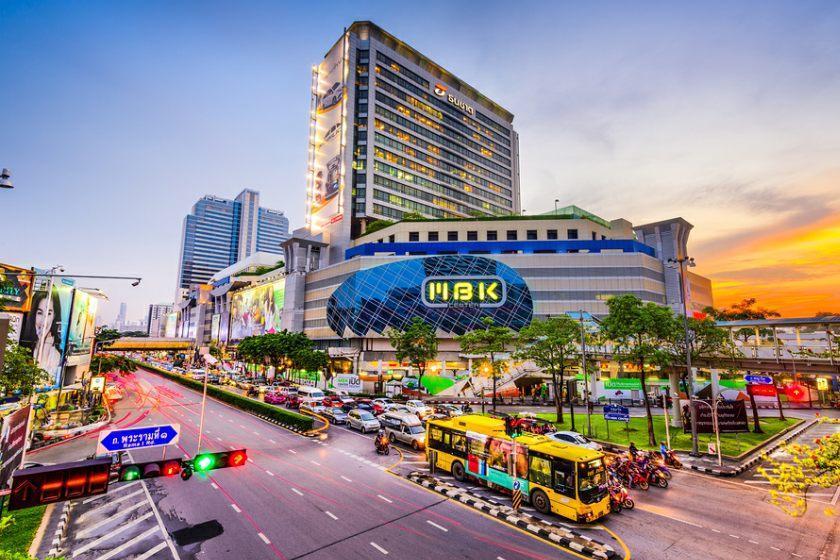 راهنمای خرید در بانکوک (قسمت دوم)