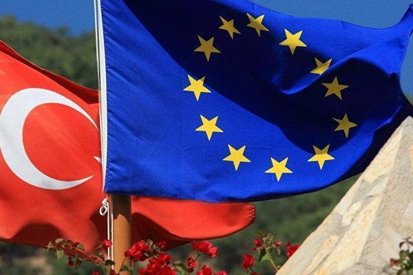 اتحادیه اروپا تحریم و تعلیق عضویت ترکیه در ناتو را آنالیز می نماید