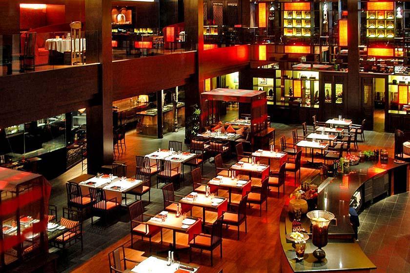 بهترین رستوران های پاتایا (قسمت اول)