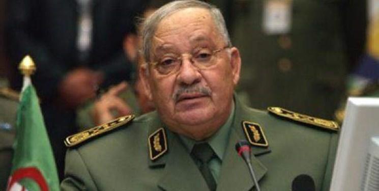 ارتش الجزائر از دخالت طرف های خارجی در امور این کشور خبر داد