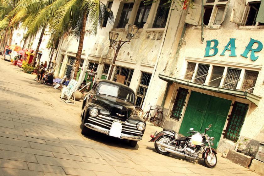زیباترین شهرهای قدیمی اندونزی را بشناسید