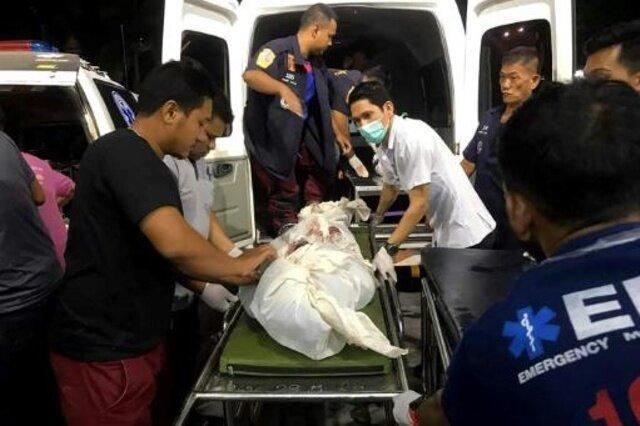 شورشیان جدایی طلب تایلندی 15 تن را کشتند