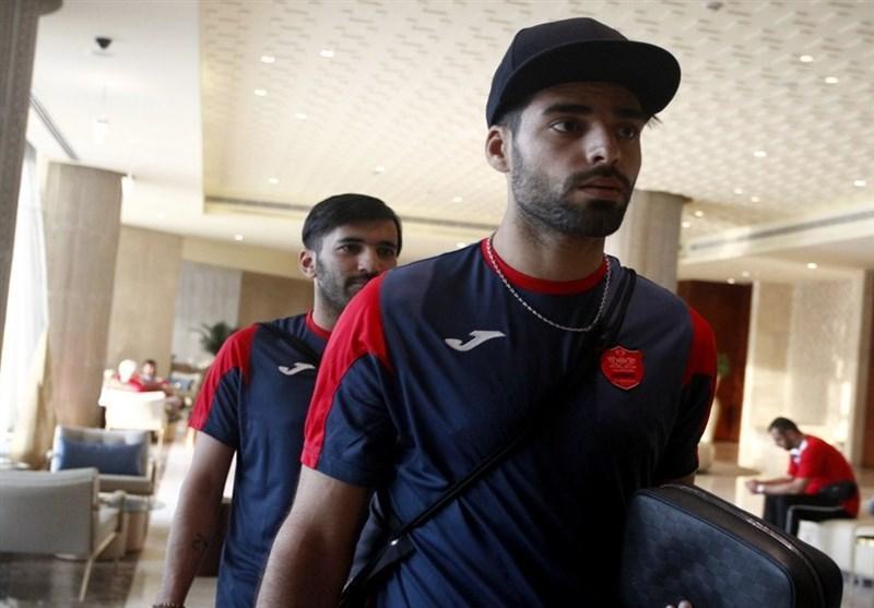 پرسپولیس 4 روز قبل از بازی برابر الهلال به عمان می رود