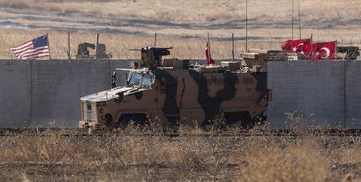 1000 نیروی نظامی آمریکایی از سوریه خارج می شوند