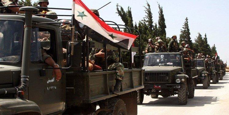 مسکو: ارتش سوریه کنترل کامل منبج را به دست گرفته است