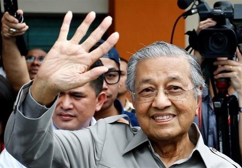 ماهاتیر محمد: احتمالا یکی دو سال نخست وزیر مالزی خواهم بود