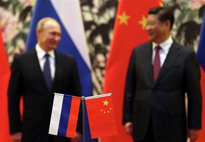 همکاری بین چین و کشورهای منطقه آسیای مرکزی دلیلی برای حسادت روسیه نیست