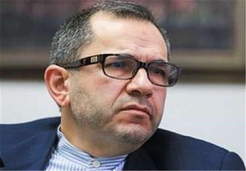 روانچی: سفارت ایران و انگلیس به زودی بازگشایی می شوند