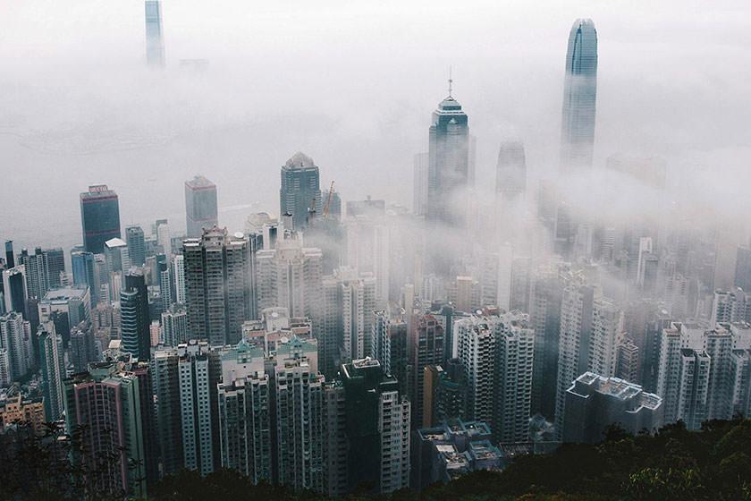 هنگ کنگ در یک نگاه