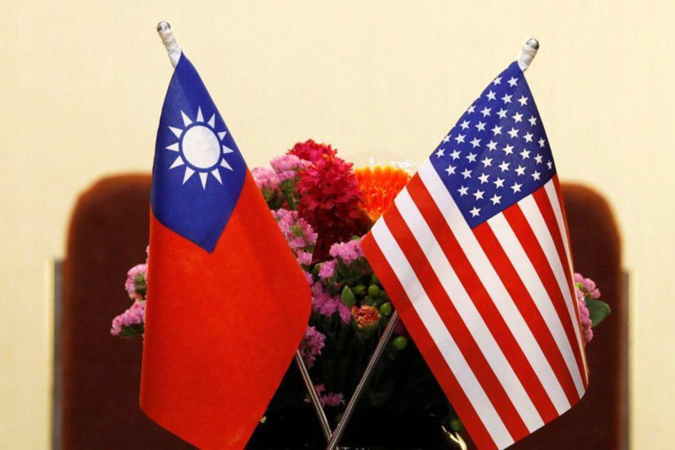 ملاقات کم سابقه مقام های ارشد آمریکا و تایوان؛ چین اعتراض کرد