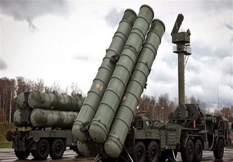 استفرار موشک های اس 300 روسیه در نزدیکی مرز افغانستان