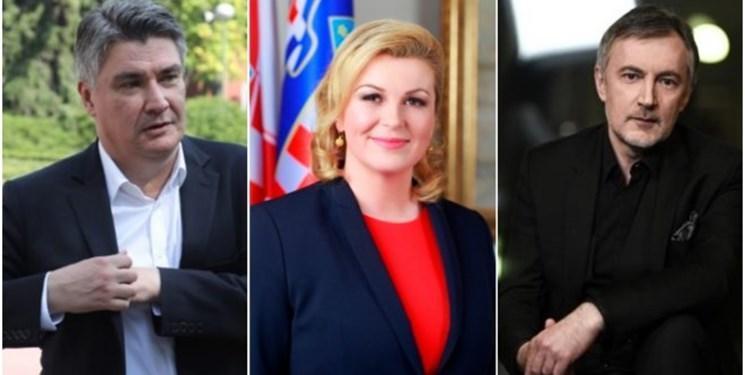 کیتارویچ و میلانویچ به دوردوم انتخابات کرواسی راه یافتند
