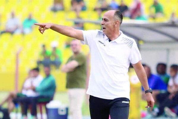 پیشکسوت فوتبال عراق: به برد مقابل ایران خوشبین هستم