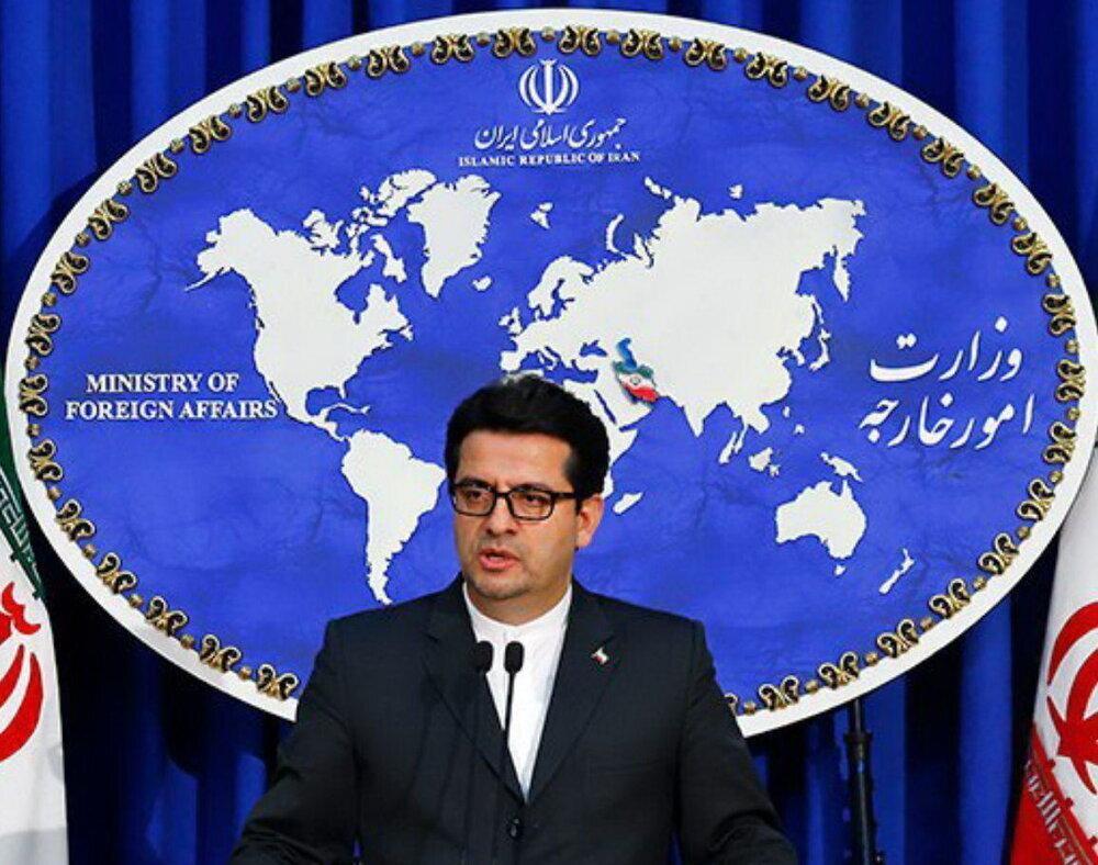 موضع گیری ایران نسبت به تحولات بولیوی