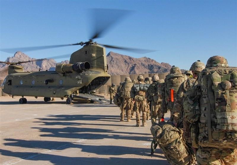 ورود نظامیان آمریکایی از عراق به سوریه ، تداوم نبرد ترکیه و قسد در شمال سوریه