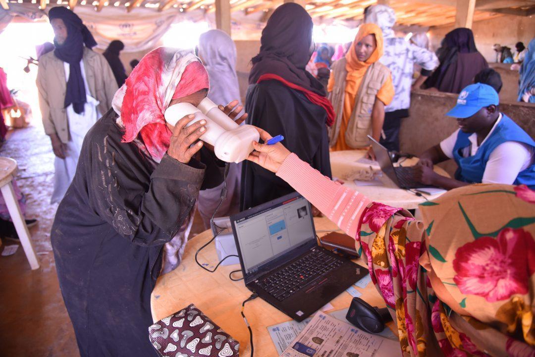 فناوری به یاری پناهندگان آفریقایی می آید