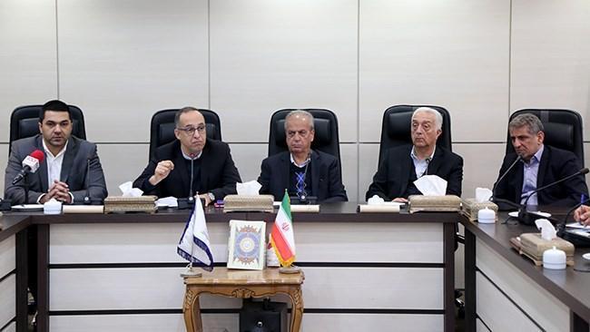 70 شرکت بین المللی غلات و دانه های روغنی در راه ایران
