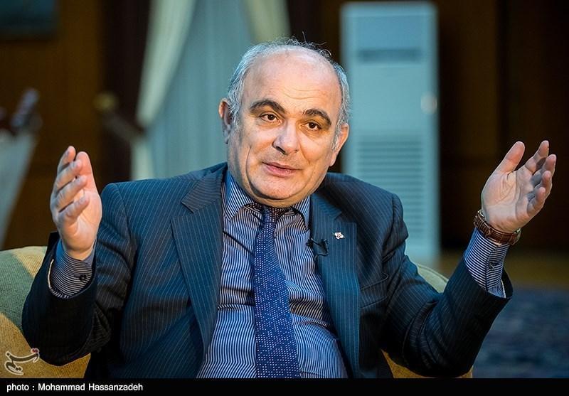 سفیر مسکو در تهران: همکاری روسیه با ایران نیازی به اجازه آمریکا ندارد
