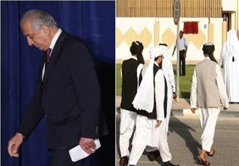 طالبان: سرانجام جنگ افغانستان تنها با خروج نظامیان آمریکایی امکان پذیر است