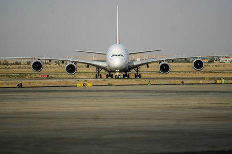 چرا پرواز استانبول- تبریز در تهران فرود آمد؟